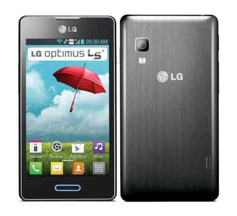 Hp Lg L5 Second lg optimus l5 ii e460 specs and price phonegg us