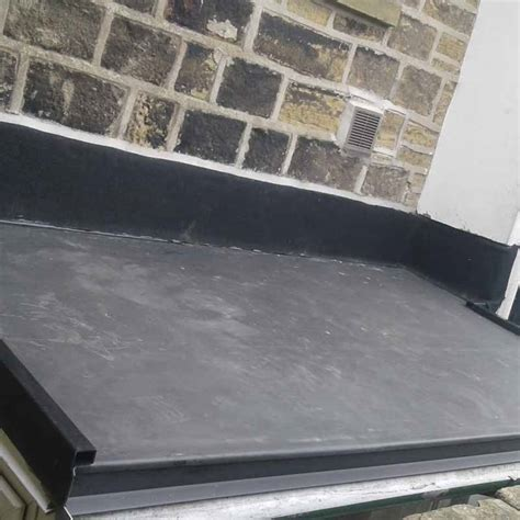 new epdm crown flat roof roofing halifax leaky roof request a quote