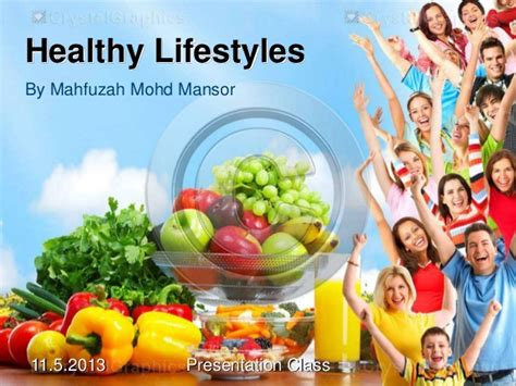 powerpoint templates free download healthy lifestyle healthy lifestyles
