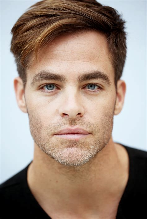 maravilla haircuts hours chris pine sobre su fama accidental y the finest hours