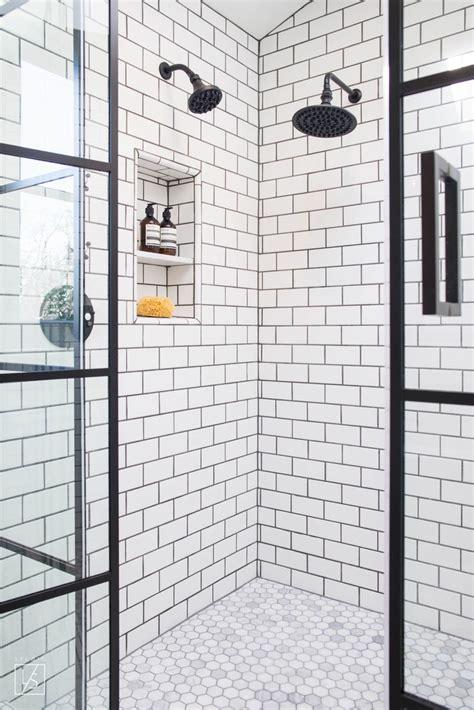 badkamer mat zwart wit mooie zwart wit klassieke badkamer interieur inrichting