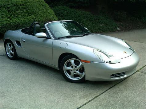 2000 Porsche Boxster by 2000 Porsche Boxster Interior 2000 Free Engine Image For