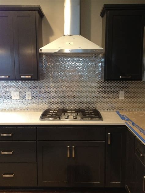 Easy To Clean Kitchen Backsplash Need Suggestions For Keeping White Backsplash Grout Clean