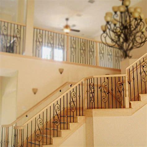 go wrought iron balusters stairsupplies