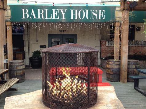 the barley house dallas the 45 most iconic college bars across north america