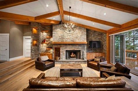 home concept design la riche design de salon salon en contrebas pour rehausser son