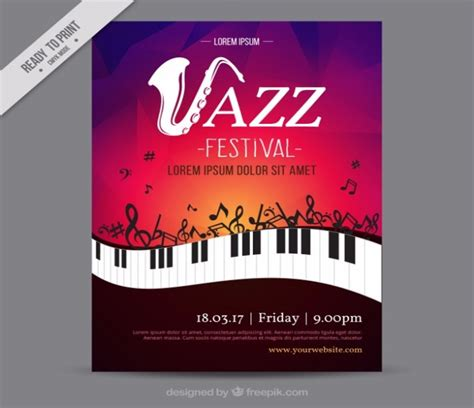 free concert flyer template 20 download in psd indesign