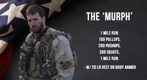 lt michael p murphy memorial scholarship foundation murph challenge 2014 crossfit newfound