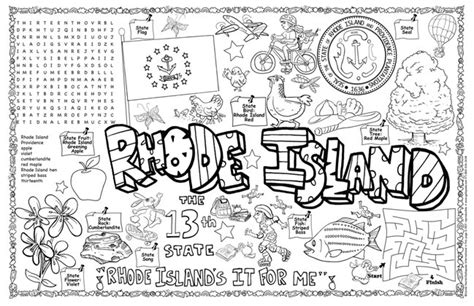 coloring pages of rhode island rhode island state bird coloring page kids coloring page
