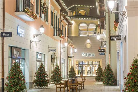 home design store outlet miami christmas 2016 at serravalle designer outlet where milan