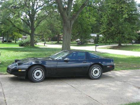 buy used 1984 chevrolet corvette for sale in southfield michigan united states