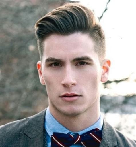 can you do a combover with wavy hair different comb over hairstyles for men