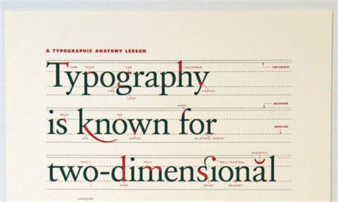 typography chart design charts for better typography and color noupe