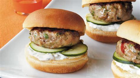 Wich Of The Week Easter Ham Slider by Turkey Sliders Recipe From Betty Crocker