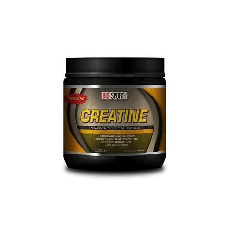 aminoacidos y creatina creatina 300 gramos bio sport usa nutrigo suplementos