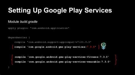 android play services android service play maps
