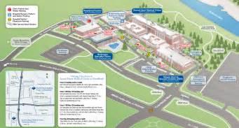 oregon state hospital map directions oregon neurosurgery