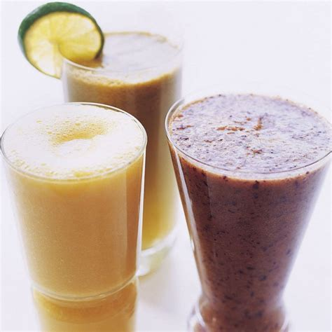 Easy Detox Breakfast Smoothie by Detox Recipes Detox Recipes And Home