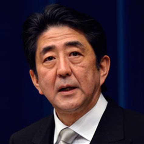 Jp Launching Leaders Mba by Shinzo Abe Elected As Prime Minister Of Japan By Lower