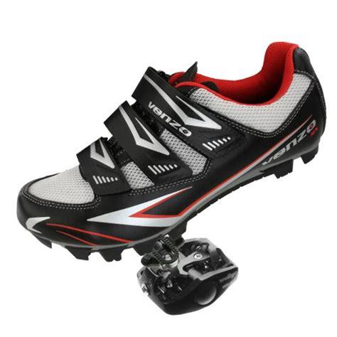 venzo mountain bike shoes venzo mountain bike bicycle cycling shimano spd shoes