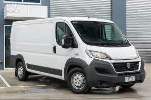 Fiat Nyc Parking Fiat Ducato 2016 Review Motoring Au