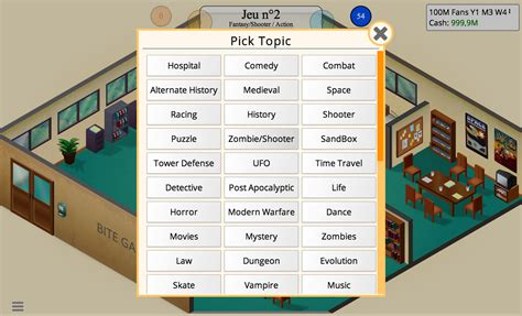 grand topic mod game dev tycoon simple expand mod at game dev tycoon nexus mods and