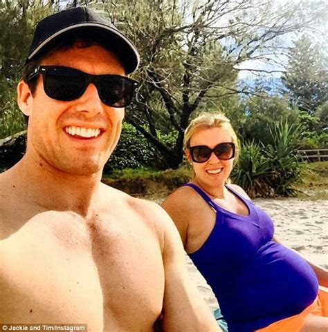 seven year switch couple jackie and tim s parenting seven year switch s tim shows off his muscular physique