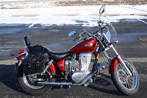1996 Suzuki Savage 1996 Suzuki Ls 650 Savage Moto Zombdrive