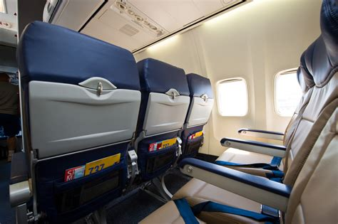 southwest airlines policy image gallery swa interior
