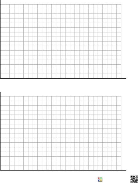 blank graph paper quadrant  world  printables