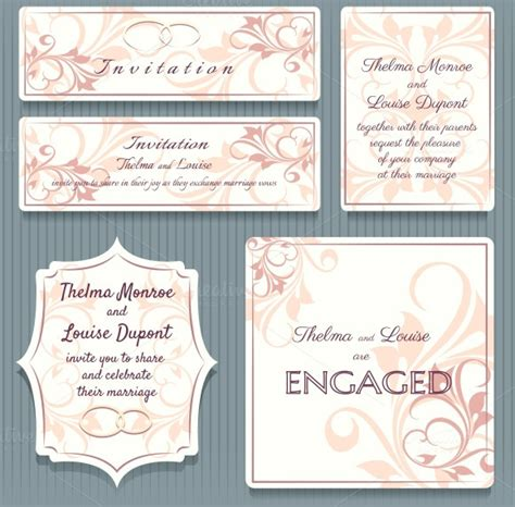 Wedding Invitation Announcement Videohive by After Effects Template Wedding Invitation Wedding