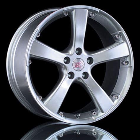 il fs  millie miglia  mm  wheels maxima forums