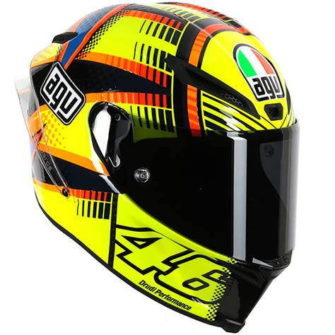 Helm Agv Pista Carbon Project 46 Original Import From Italy agv pista gp soleluna motorcycle motorbike race