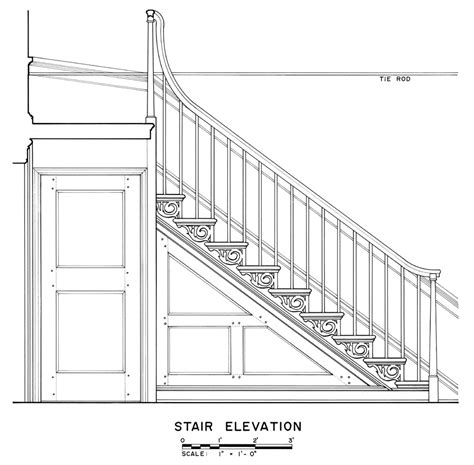 stair plan staircase building plans find house plans