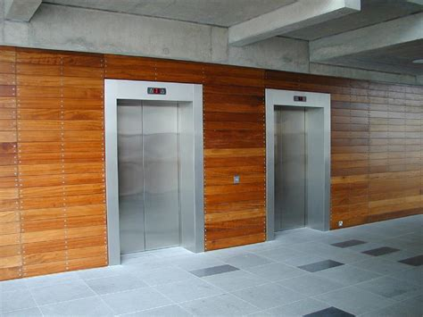 Airlift Doors by Computer Laboratory Assorted Photos