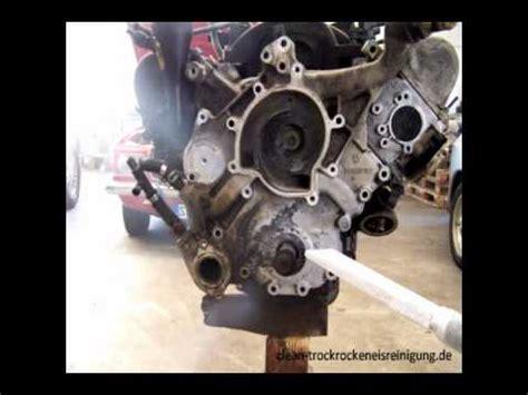 Polsterreinigung Auto Leverkusen by Trockeneisreinigung Vw Motraumreinigung Mp4 Doovi