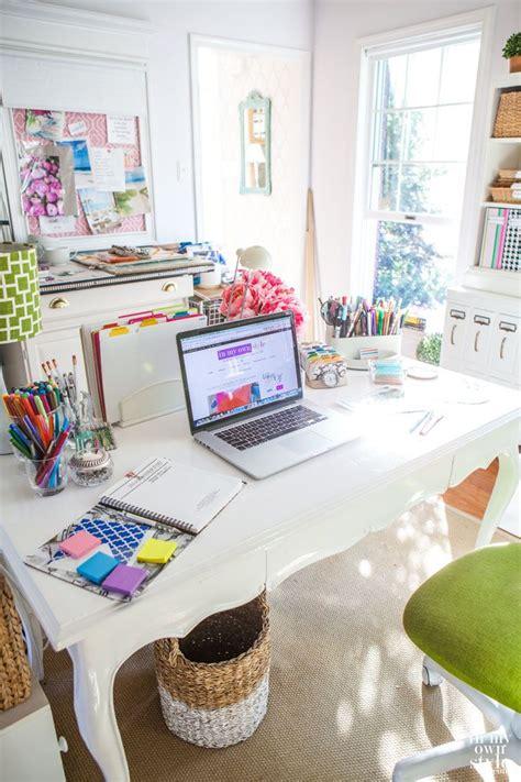 Home Office Buildings Design Guide Volume 2 Decora 231 227 O Mesa De Estudos Di 225 Da Aninha