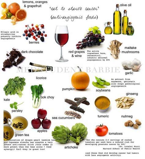 cancer diet anti cancer foods diet food