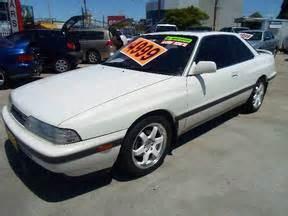 mazda mx6 for sale in australia autotrader au