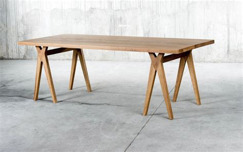 sawhorse bench sawhorse table for craftsman unique hardscape design