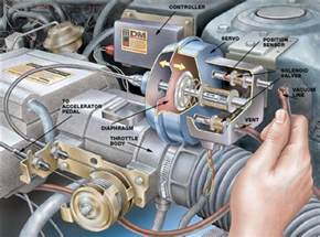 how to fix a failed cruise control system