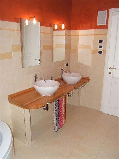 mobili in muratura per bagno bagni con mobili in muratura moderni il meglio