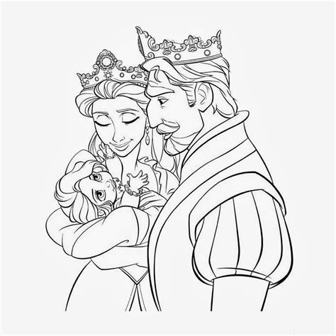 Rapunzel Printable Coloring Pages rapunzel tangled coloring pages free printable pictures coloring pages for