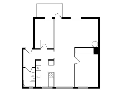 house design template 2d floor plans roomsketcher