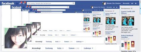 membuat facebook yang gang cara membuat foto sul facebook yang unik dengan