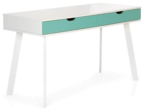 bureau 騁ude structure aquila structure de bureau blanche scandinave meuble