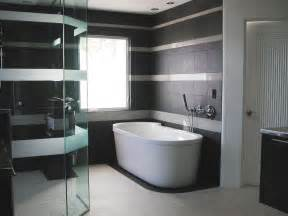 Modern Bathroom Pics Modern Bathroom Floor Tile D S Furniture