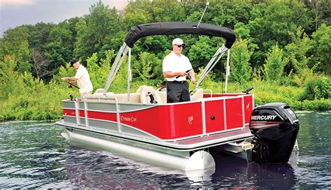 must have fishing boat accessories fishing pontoon boats pictures to pin on pinterest pinsdaddy