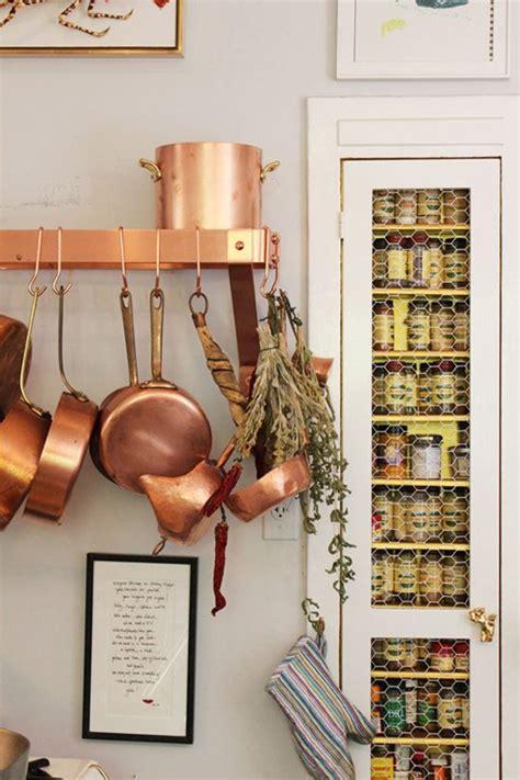 Diy Kitchen Rack by Diy Kitchen Rack
