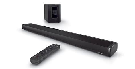 Soundbar Speakers Bose Cinemate 1 Tentaciones